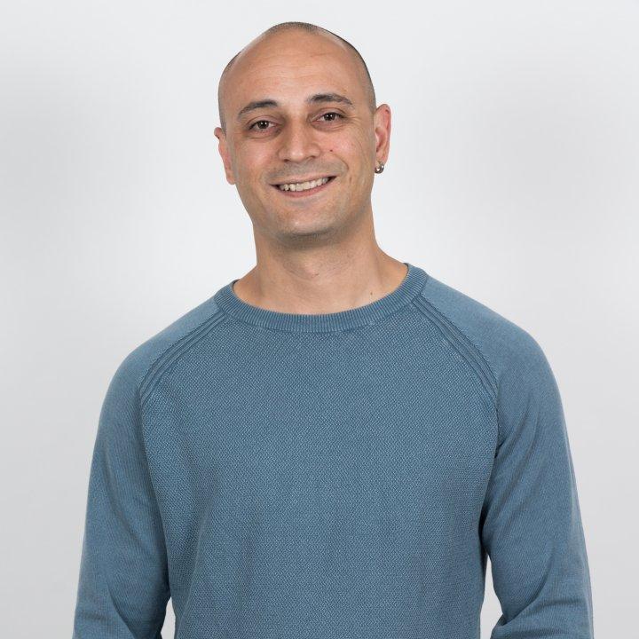 Oscar Guzman Furtes